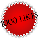 GRAND CONCOURS 1000 LIKES