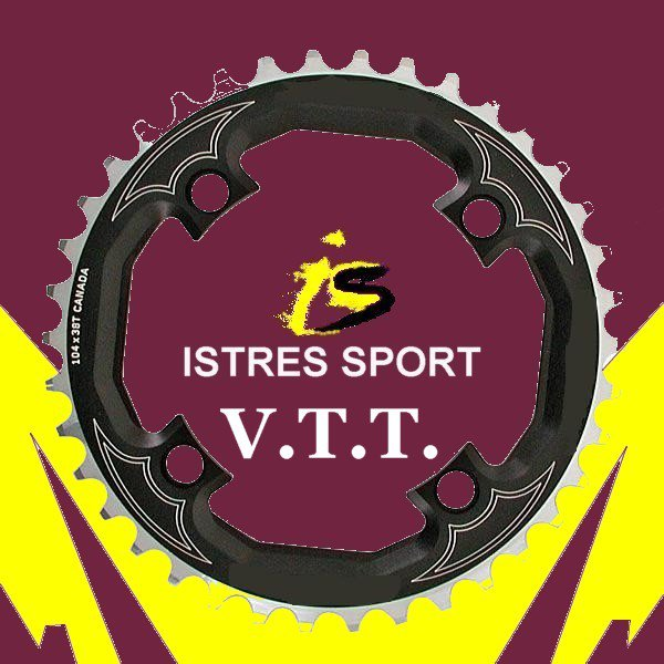 Istres Sport VTT