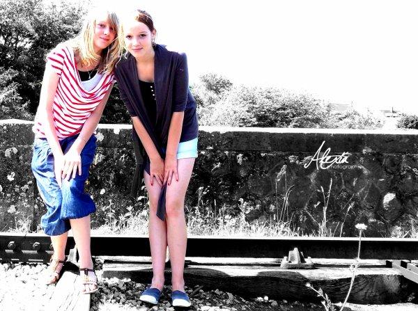 Moi & Maude