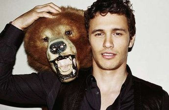 JAMES FRANCO PAR TERRY RICHARDSON.