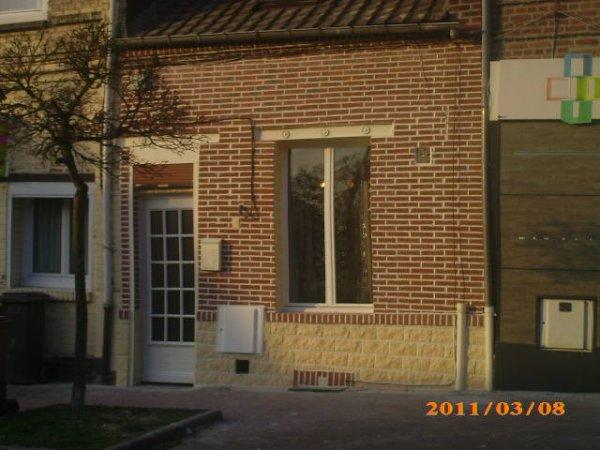 Articles de mrcprollandyohan tagg s facade netoyage for Briquette de facade prix