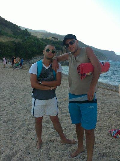 Moi & Cidola