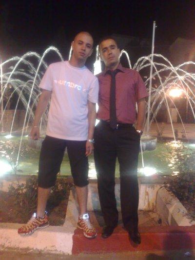 Moi & Tariq