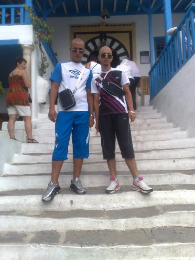 Hilal & Moi