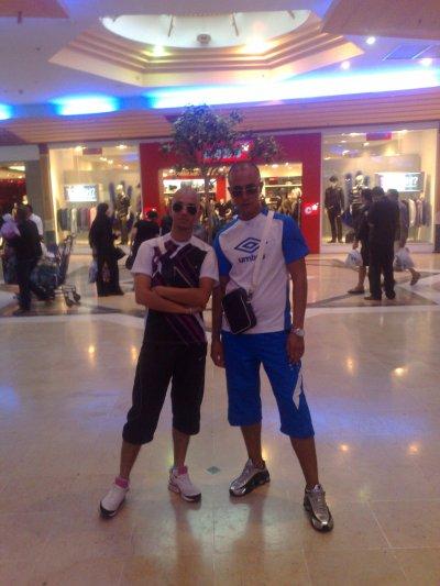 Moi & Hilal