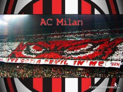Forza Milano Per Sepmre