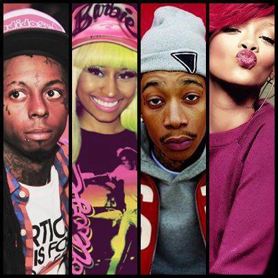 Mes fans  ♥