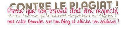 ✖ Bienvenue sur  мon  blog ! ♥