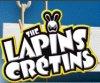 Les Lapins Crétins, bientôt au cinéma !