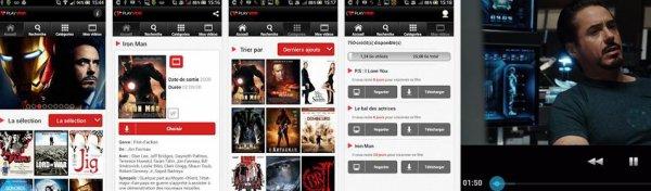 Regardez sur votre application film en streaming Le Tombeau des lucioles