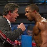 Michael B. Jordan se met à la boxe dans Creed !
