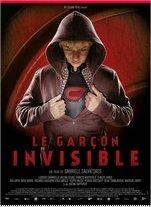 Le Garçon invisible – un film fantastique de Gabriele Salvatores