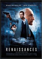 Ben Kingsley change de peau dans le film en streaming Renaissances