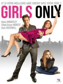 Girls Only : un film sur la transition vers la trentaine