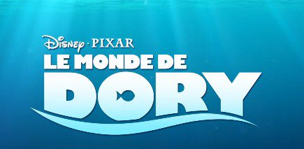 Le Monde de Nemo de retour avec Dory