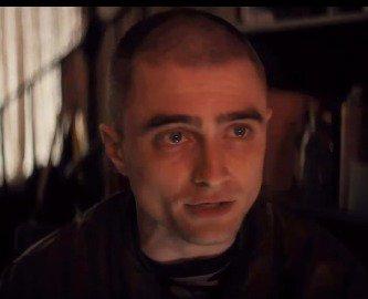 Daniel Radcliffe change de registre dans Imperium