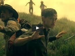 The Lost City of Z : une nouvelle bande-annonce dévoilée