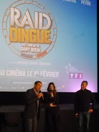 Raid Dingue : un film pour les fans de comédies
