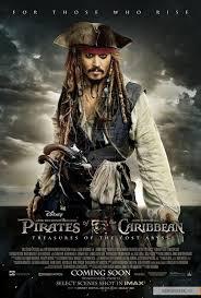 Pirates des Caraïbes : La Vengeance de Salazar, bientôt au cinéma