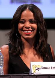 Something new, un grand classique avec l'actrice Sanaa Lathan