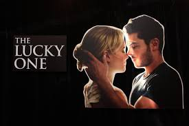 The Lucky One : un film en streaming à l'eau de rose avec Zac Efron