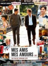 Mes Amis, Mes Amours, un film à déguster autour d'un repas !