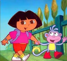 Dora l'exploratrice, Michael Bay va préparer un film en live-action