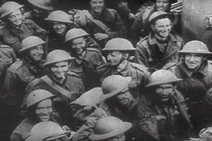 Dunkerque : un film historique à voir