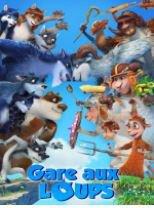 Film d'animation : Gare aux loups, un film réalisé en 2016