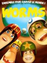 Worms : la première réalisation de Paoli Conti