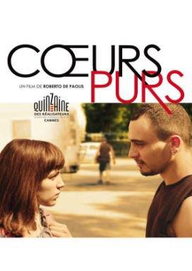 « C½urs purs » : un film qui parle d'amour