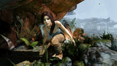 Tomb Raider: un jeu transformé en film