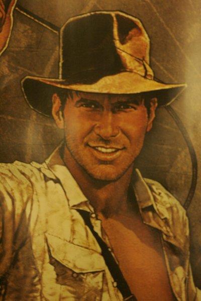 Indiana Jones : deux réalisateurs proposent une version pour enfants