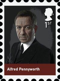 Alfred Pennyworth : une série axée sur le personnage