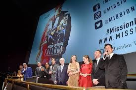 Oblivion et Mission impossible mettent en vedette Tom Cruise
