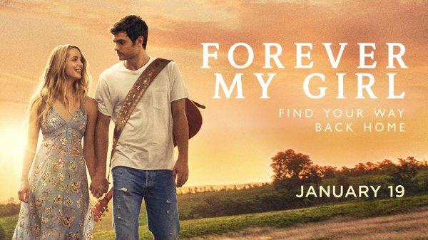 Forever My Girl, une comédie romantique à découvrir !