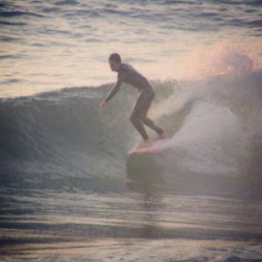 Surf *.*