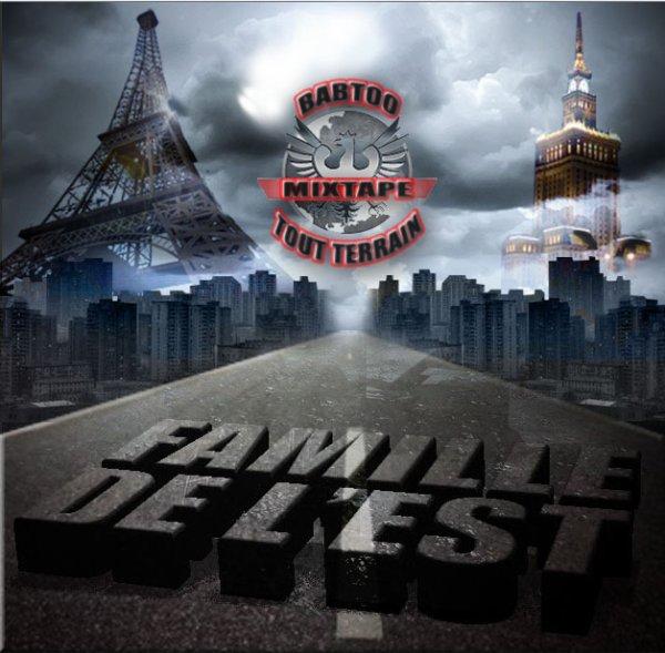 FAMILLE DE L'EST - push it (2010)