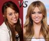 Miley cyrus / Brune vs Blonde