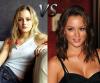 Leighton Meester : Blonde vs Brune