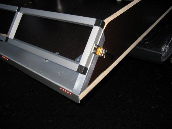 finition tiroir