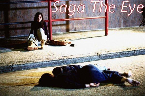 The Eye (Saga)