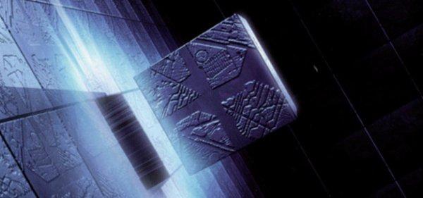 Cube (saga)
