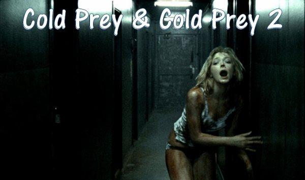 Cold Prey (saga)