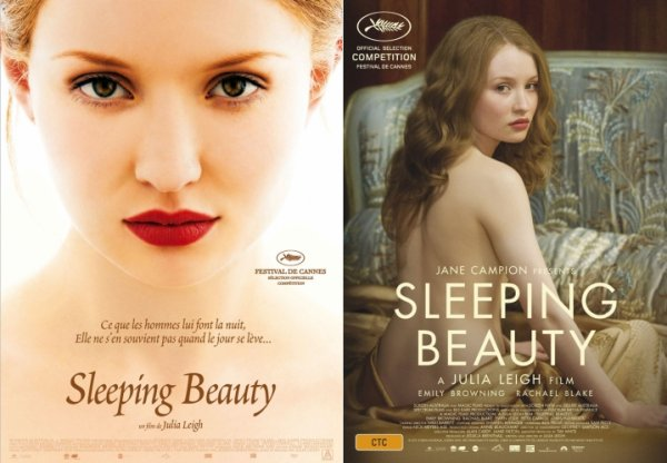 Sleeping Beauty, Bande Annonce