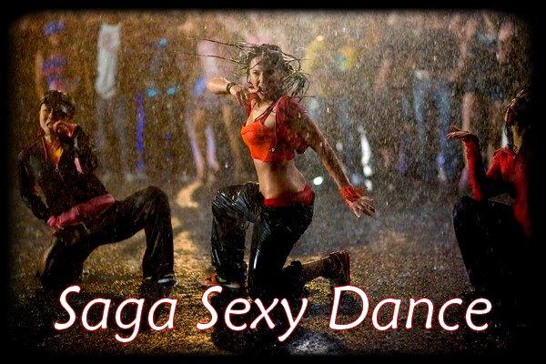 Sexy Dance (saga)