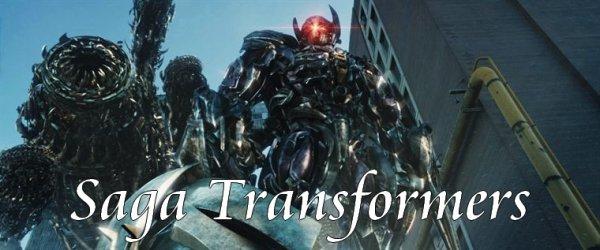 Transformers (saga)