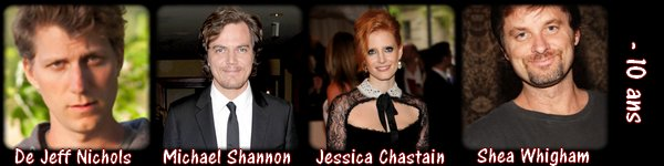 Critiques en vrac : Mois de Janvier 2012