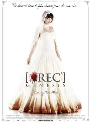 Affiche  3 - Genesis