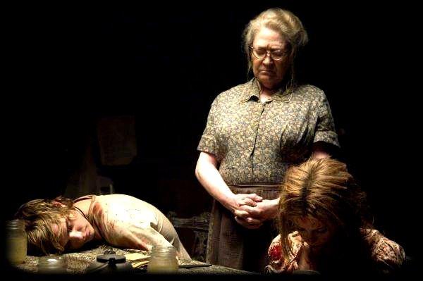 Massacre à la tronçonneuse - Le Commencement